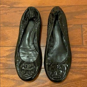 Beautiful Tory Burch Flats